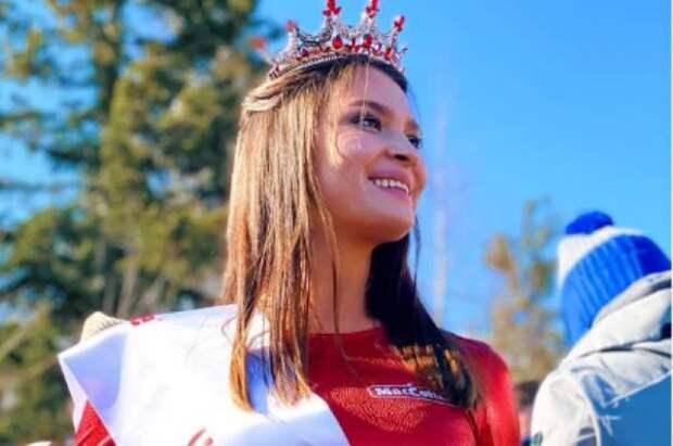 Жительница Новосибирска победа на GrelkaFest в Шерегеше