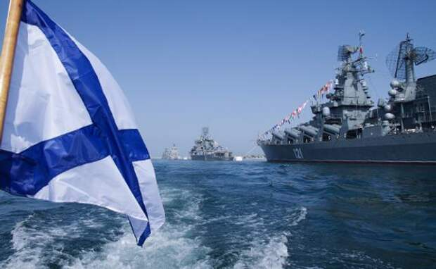 В США уверены, что Россия поставит Украине два фонаря