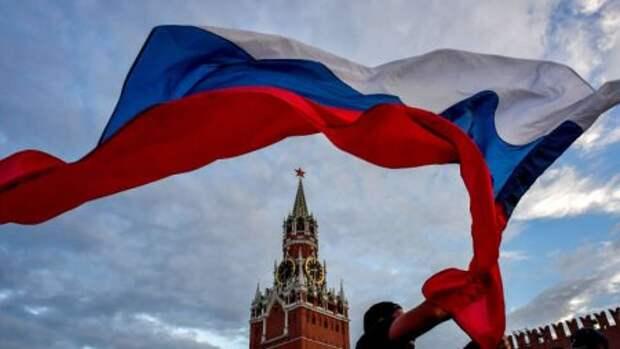 В новом году Россия преподнесёт миру сюрприз. Вот это заявка!
