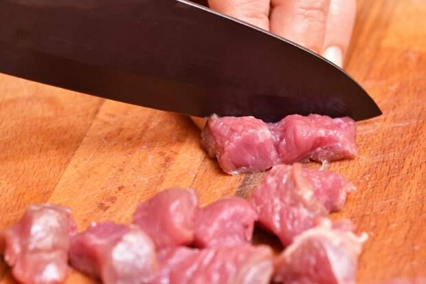 как сделать куриный фарш мягким