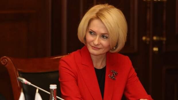 Абрамченко поручила ввести Россию в топ-10 поставщиков продовольствия в мире...