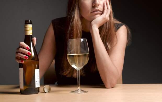 Психолог раскрыла эффективный способ побороть тягу к спиртному