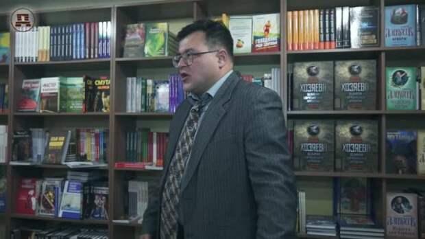 Д.Белоусов: не надо верить учебникам истории