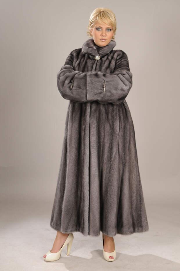 Антитреды верхней одежды для женщин старше 50 от Эвелины Хромченко