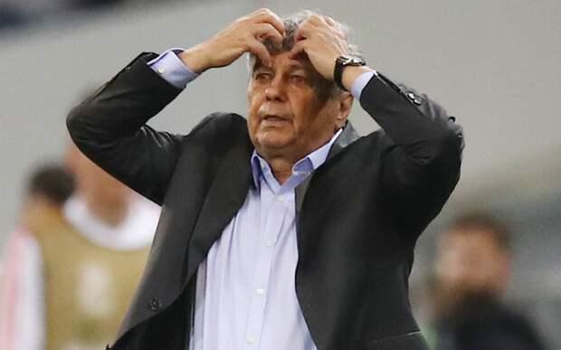 Президент «Шахтера» рассказал, как отреагировал на приход Мирчи Луческу в киевское «Динамо»