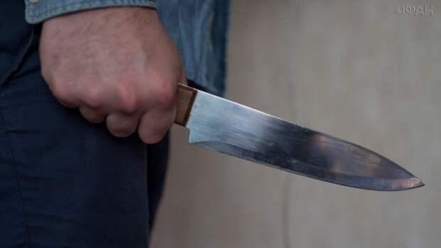 Осужденный за двойное убийство в Подольске: Штукатуры сами прыгали на нож