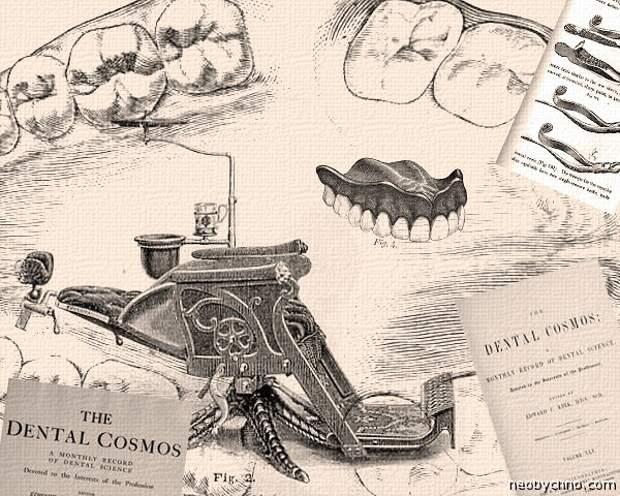the-dental-cosmos