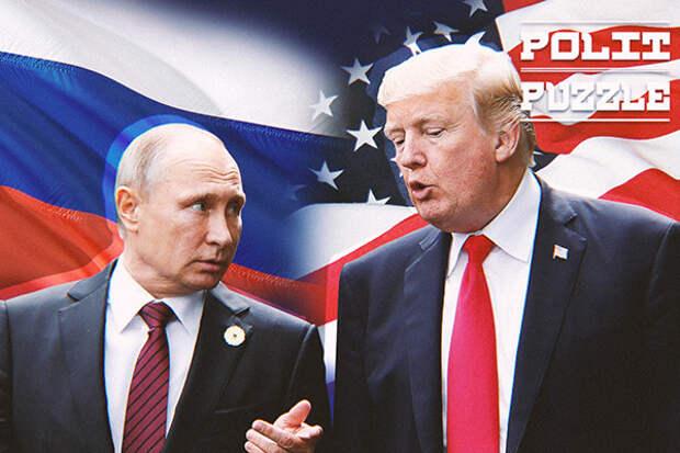 Михеев рассказал, как Путин предусмотрел и не повторил ошибку Трампа