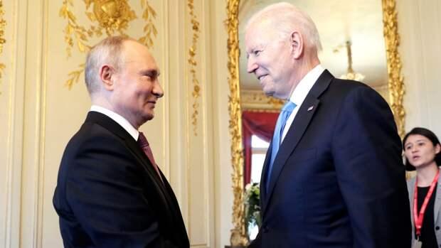 Политолог объяснила, почему от встречи президентов РФ и США не стоит ждать многого