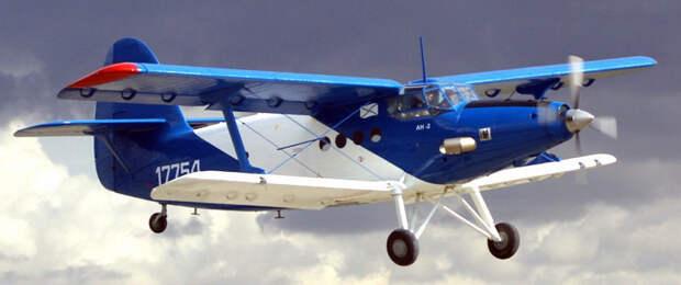 Большие проблемы малой авиации. Отрасль ждет не субсидий, а нацпроекта