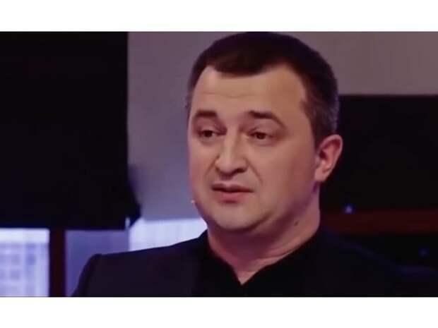 «Пушка Деркача»: залп по социальной иллюзии Украины