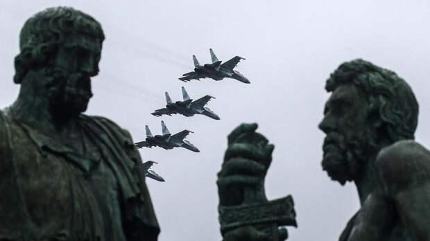 Послание о военной мощи: немецкий журналист восхитился парадом Победы