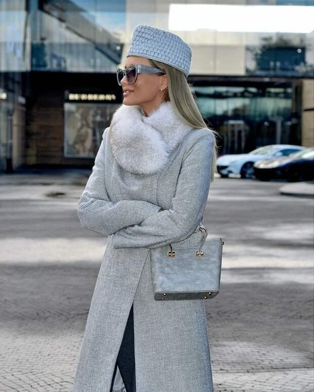 Длинное пальто: 10 веских причин приобрести его прямо сейчас!