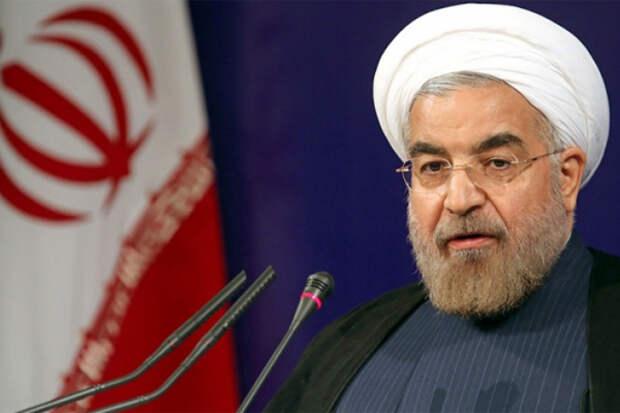 Rouhani_vystupaet