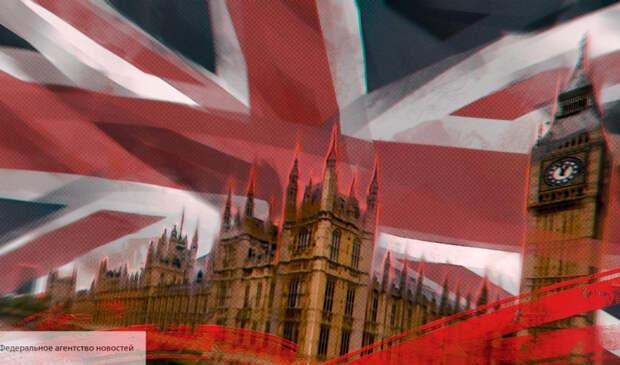 Красная линия для Джонсона: как Россия накажет Британию за «пиратскую выходку»