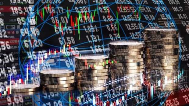 Рост российского рынка