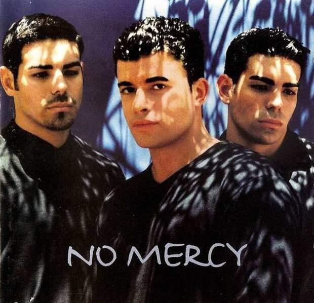 Песни 90-ых: No Mercy — Where Do You Go