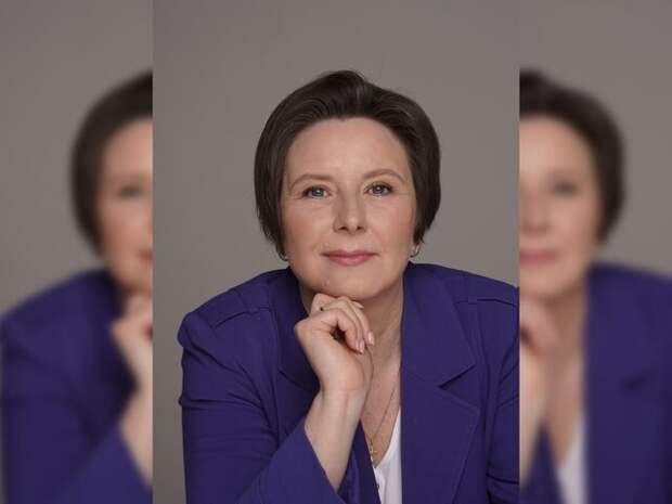 Светлана Разворотнева выступила за спасение исчезающих видов животных
