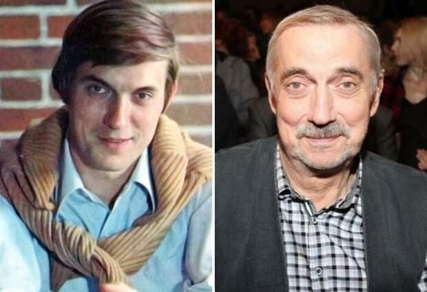 Почему Евгений Киндинов был вынужден уйти из кино
