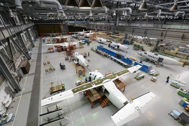 """Президент Ассоциации чешской аэрокосмической промышленности: """"мы идем нога в ногу с мировыми лидерами авиапрома"""""""