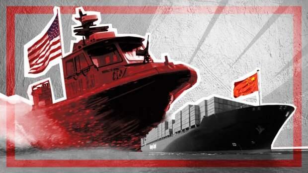 Экономист Беляев рассказал, как мир будет лечить зависимость от Китая