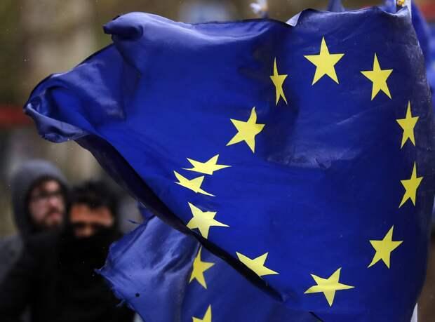 Die Welt: Санкции против России завели Евросоюз в ловушку