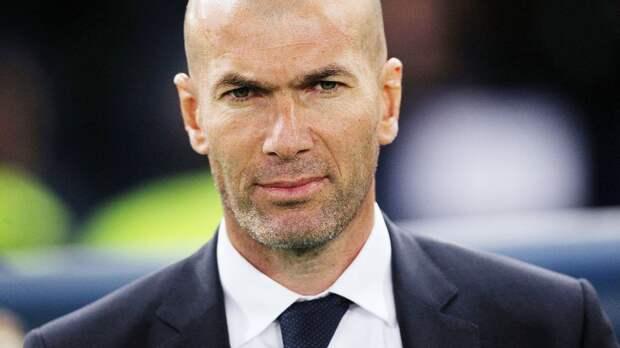 Кроос: «Если бы Зидан уходил из «Реала», он сказал бы мне об этом»