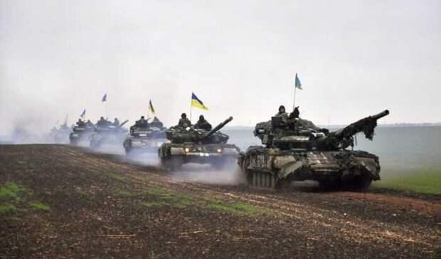 Безсонов назвал основные направления наступления ВСУ на Донбассе