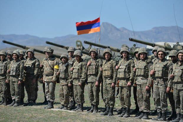 Ружанский: Армении следует готовиться ко второму раунду войны