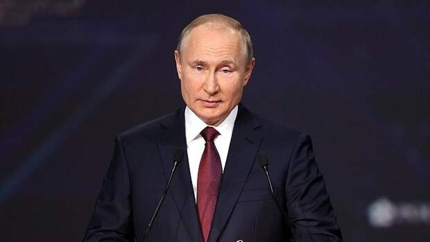 Путин не делал тест на коронавирус перед саммитом с Байденом