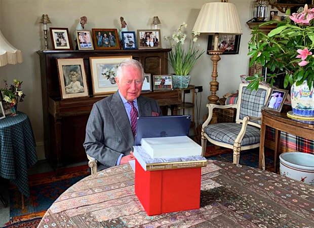 СМИ: принц Уильям тайно переболел коронавирусом вслед за принцем Чарльзом