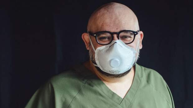 Главврач больницы в Коммунарке Проценко отметил важность прививки от COVID-19