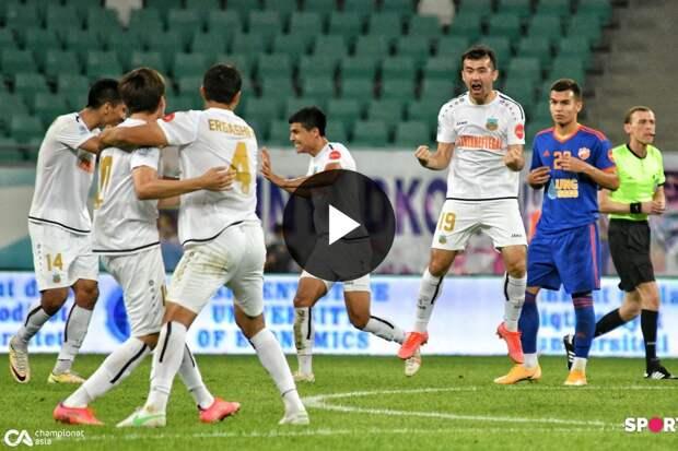Superliga-2021. 7-turning barcha gollari