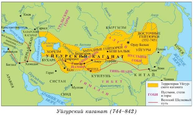 Тайна крепости Пор-Бажин в Тыве: почему правители так быстро покинули новый дворец