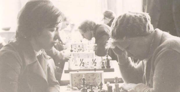Ход королевы: тетя Катя играет вшахматы, чтобы побеждать