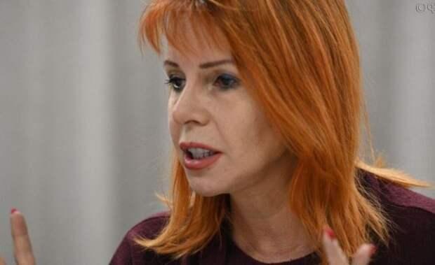 Певица Наталья Штурм рассказала, сколько тратит в месяц