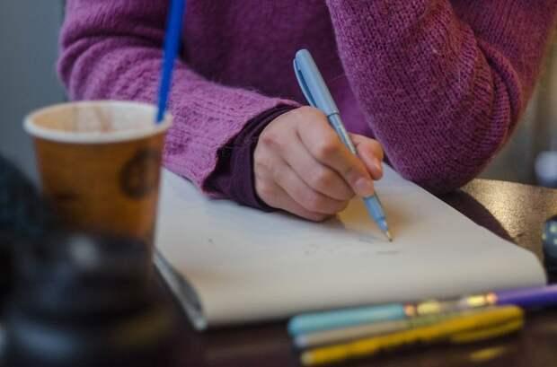 Писать сказки научат в Хорошёво-Мнёвниках