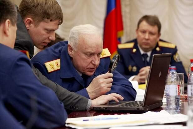 Бастрыкин поручил следователям «врываться в интернет»