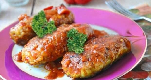 Капустные котлеты с мясом: простое, быстрое и вкусное блюдо
