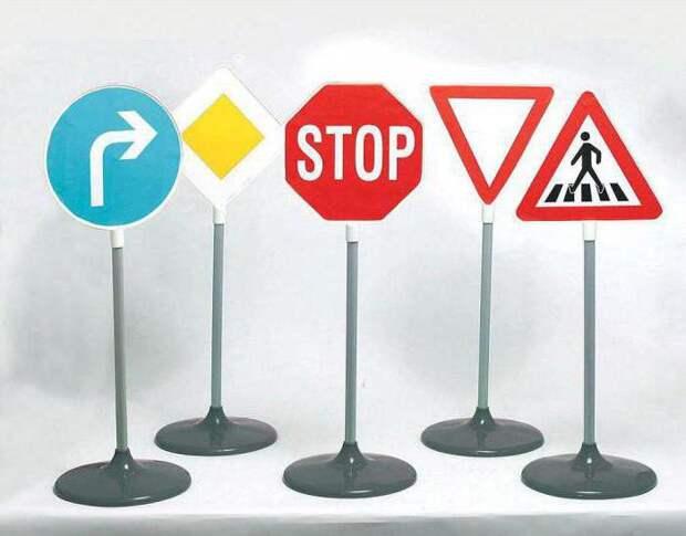 дорожный знак остановка запрещена зона действия