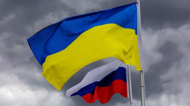 Вину за крах энергетики Украины возложили на Россию