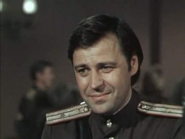 Александр Голобородько в фильме «Память», 1975 (www.kino-teatr.ru)