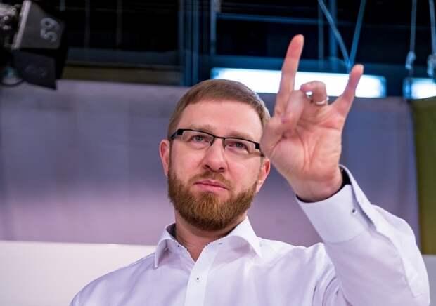 Малькевич рассказал о цензуре со стороны американских интернет-площадок