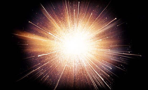 Big Think (США): что было до Большого взрыва?