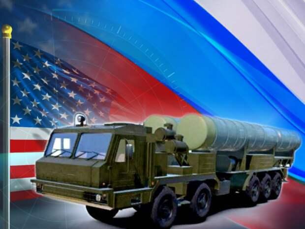 Реакция в США на испытательные боевые стрельбы С-500 по скоростной баллистической цели
