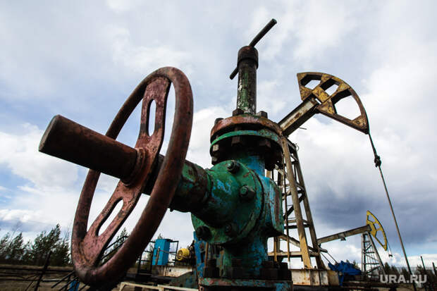 Российской нефти предрекли падение спроса