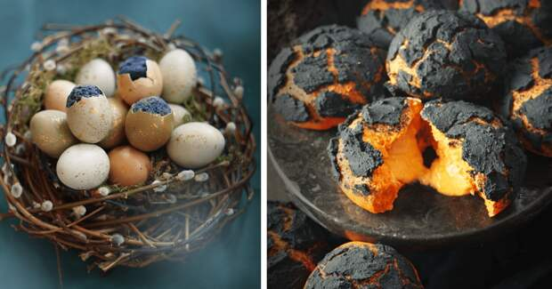 30 кулинарных творений, которые обманут вашиглаза