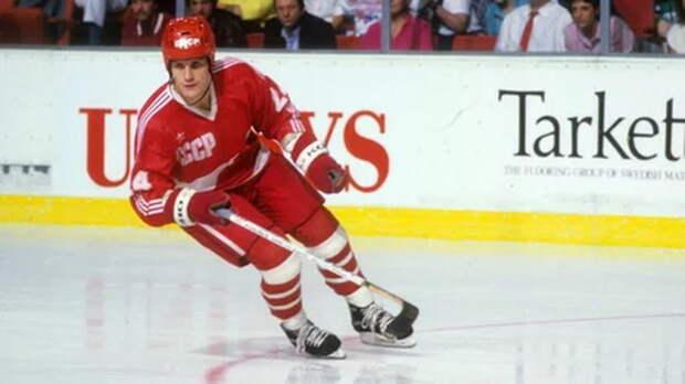 Великолепный гол советского хоккеиста Макарова в США. Он объехал всю пятерку соперника, забив на глазах у Гретцки