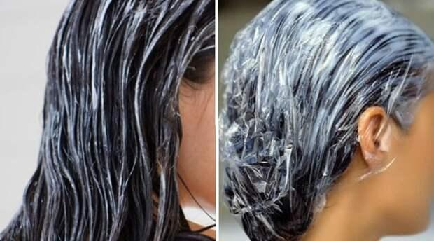 Японский секрет: маска для волос лучше кератина. Потрясающий эффект