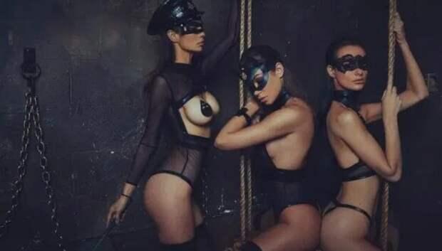Оргия на высшем уровне: внутри элитного секс-клуба, куда наведываются голливудские звезды и богачи